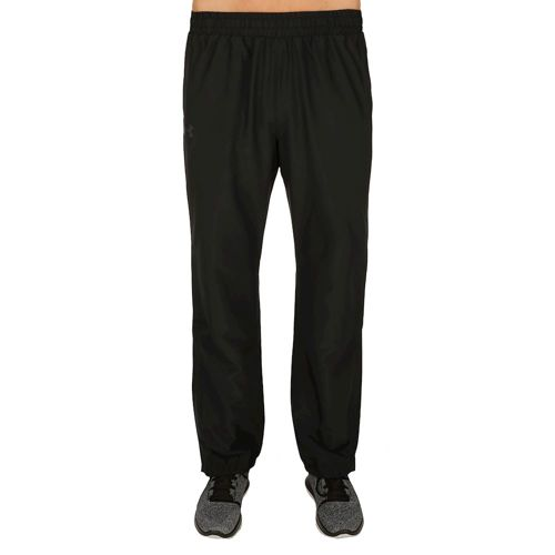 Under Armour Powerhouse Cuffed Training Pants Men - Black