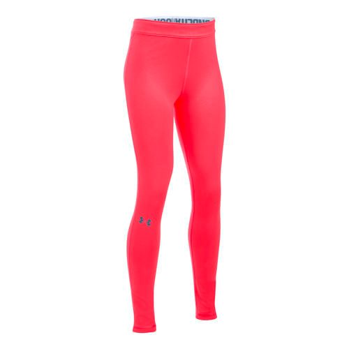 Under Armour Favorite Knit Training Pants Girls - Pink