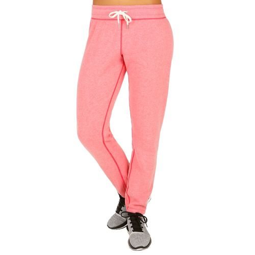 Under Armour Favorite Fleece Training Pants Women - Red
