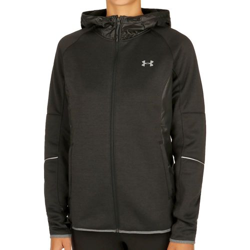 Under Armour Storm Swacket Fullzip Training Jacket Women - Black