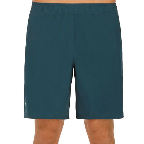 Under Armour Storm Vortex Shorts Men - Dark Green