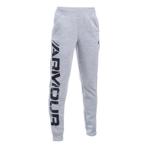 Under Armour Sportstyle Jogger Training Pants Boys - Grey