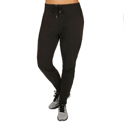Under Armour French Terry Jogger Training Pants Women - Black