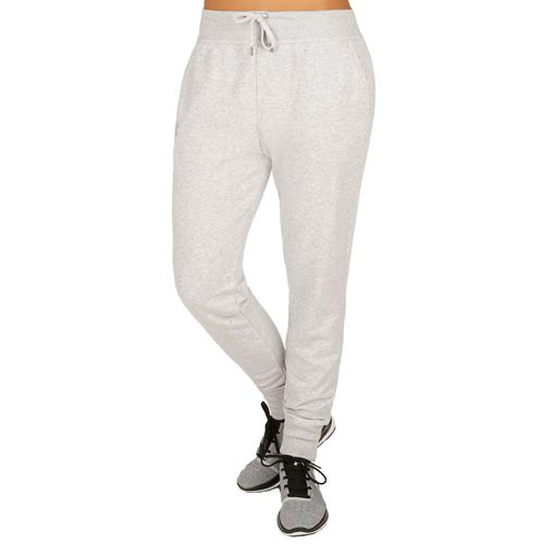 Under Armour French Terry Jogger Training Pants Women - Grey