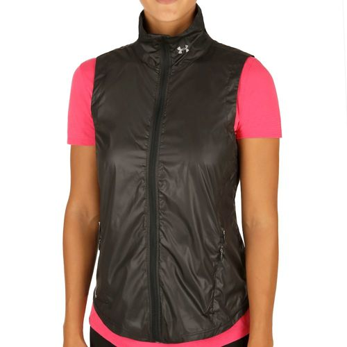 Under Armour Storm Layered Up Vest Women - Black