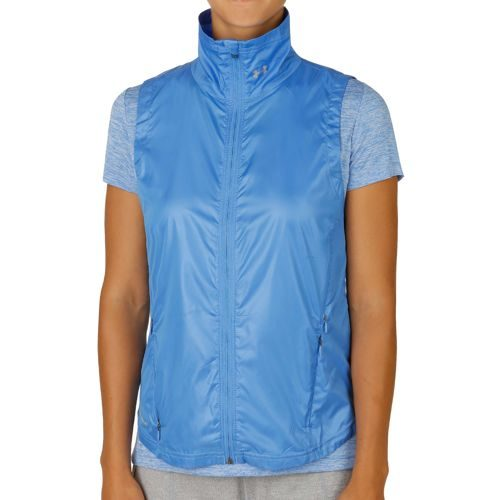 Under Armour Storm Layered Up Vest Women - Blue