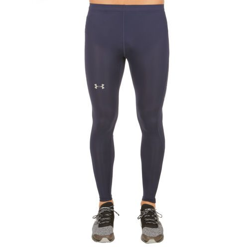 Under Armour Coolswitch Run Running Pants Men - Dark Blue