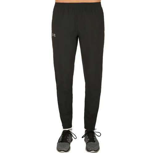 Under Armour No Breaks Tapered Pants Men - Black