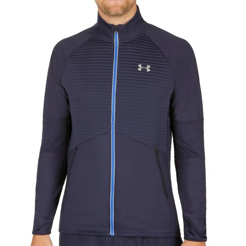 Under Armour No Breaks CGI Training Jacket Men - Dark Blue, Blue