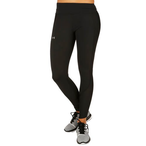 Under Armour Run True Running Pants Women - Black