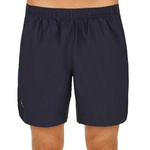 Under Armour Launch 2-in-1 Shorts Men - Dark Blue, Blue