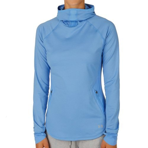 Under Armour No Breaks Balaclava Women - Blue