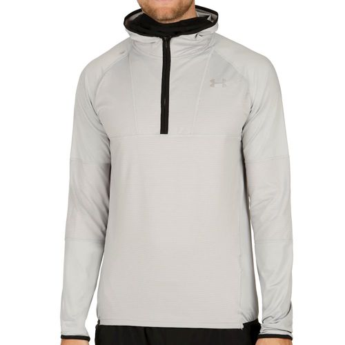 Under Armour No Breaks Balaclava Men - Grey