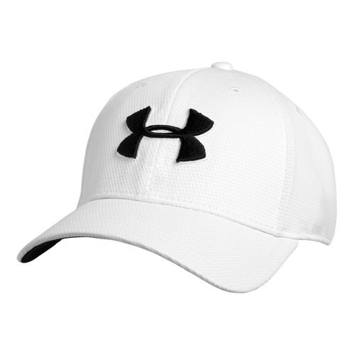 Under Armour Blitzing II Beanie Men - White, Black