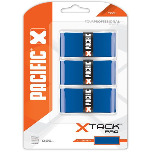 Pacific X Tack PRO 3 Pack - Blue