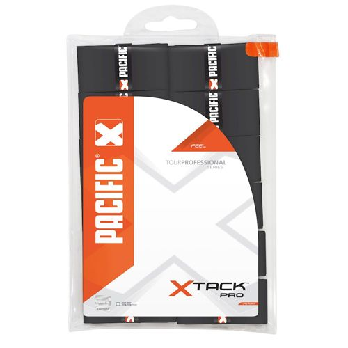 Pacific X Tack PRO 12 Pack - Black