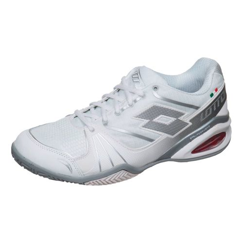 Lotto Stratosphere Clay Clay Court Shoe Men - White