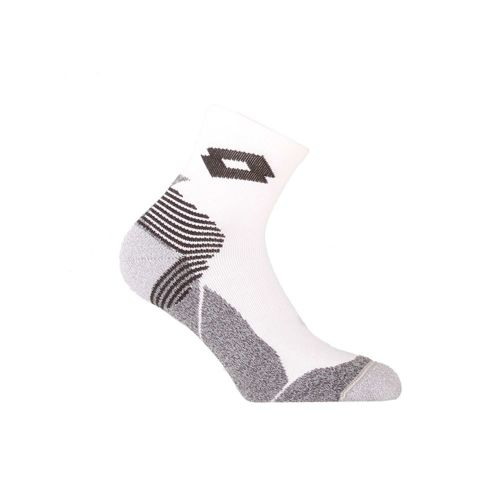 Lotto Ace Sports Socks Women - White, Black