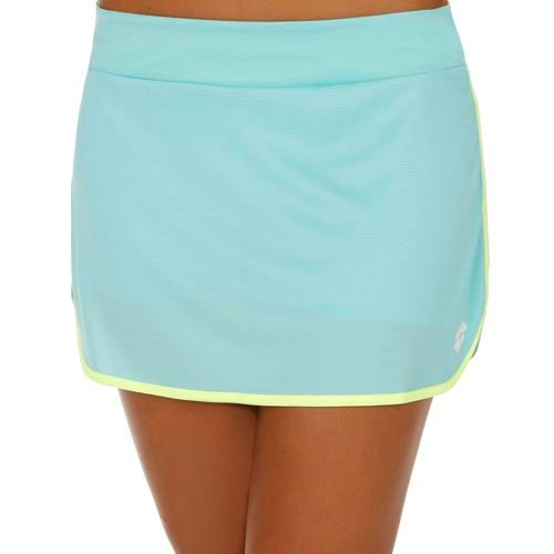 Lotto Shela II Skirt Women - Turquoise