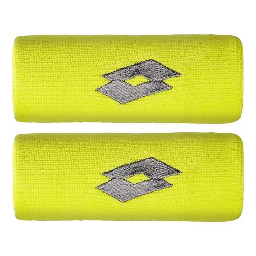 Lotto David Ferrer Wristband Ace King II Wristband - Yellow