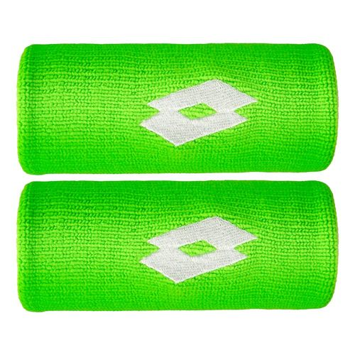 Lotto Ace King II Wristband - Green