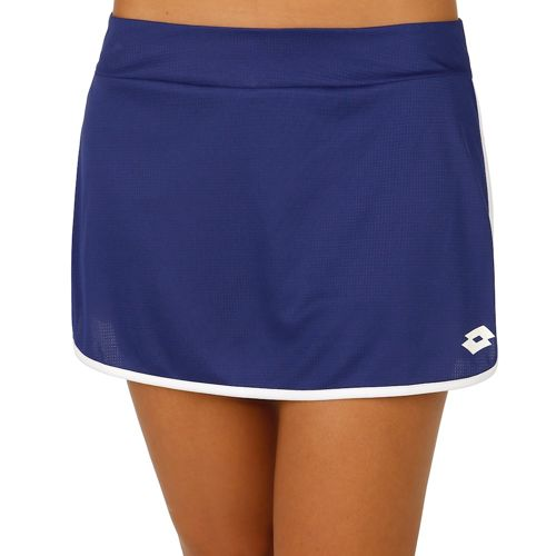 Lotto Shela II Skirt Women - Dark Blue