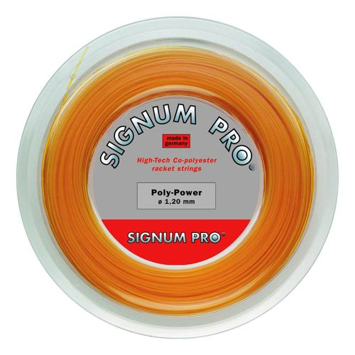 Signum Pro Poly Power Honig String Reel 200m