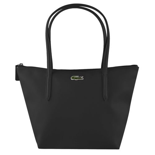 Lacoste Shopping Bag Sports Bag Medium - Black