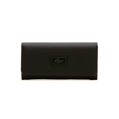 Lacoste All In One Wallet - Black