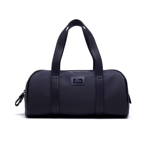 Lacoste Bowling Bag Medium - Dark Blue