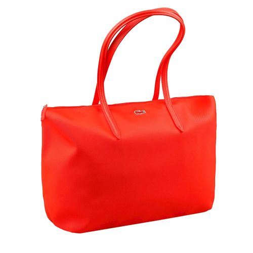 Lacoste L1 Shopping Bag Sports Bag - Orange