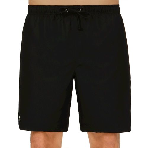 Lacoste Performance Shorts Men - Black