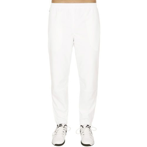 Lacoste Performance Training Pants Men - White