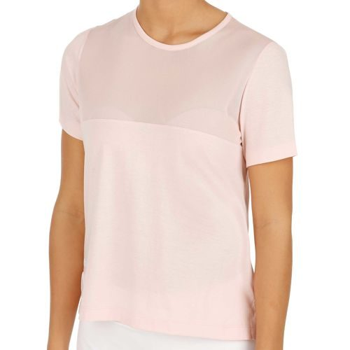 Lacoste Performance T-Shirt Women - Pink