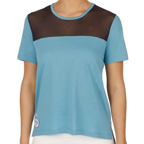 Lacoste Performance T-Shirt Women - Petrol