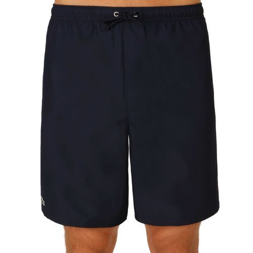 Lacoste Performance Shorts Men - Dark Blue, White