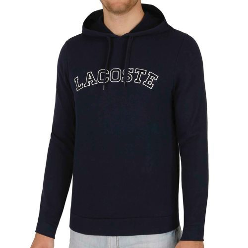 Lacoste Performance Training Jacket Men - Dark Blue