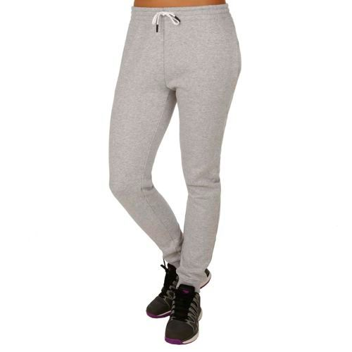 Lacoste Performance Training Pants Women - Silver, White