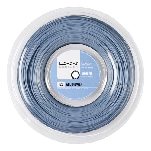 Luxilon Alu Power Iceblue String Reel 220m