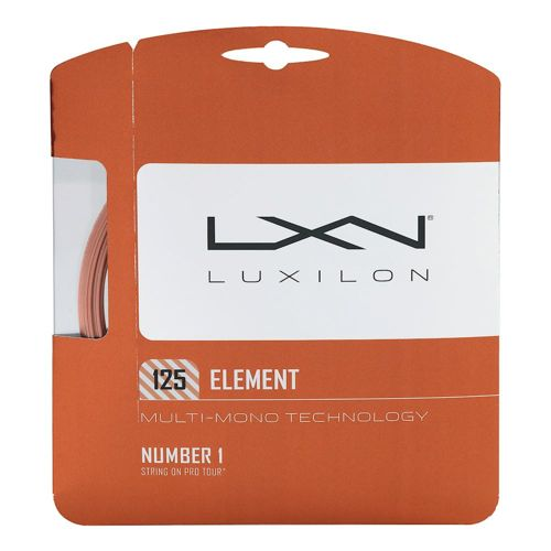 Luxilon Element Bronze String Set 12,2m