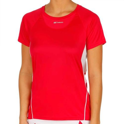 Tretorn Performance T-Shirt Women - Pink