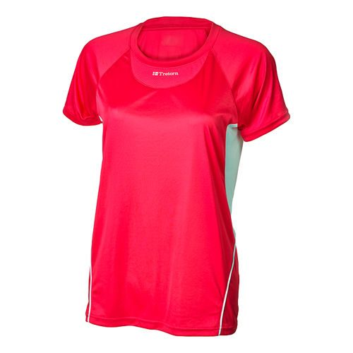 Tretorn Performance T-Shirt Girls - Pink