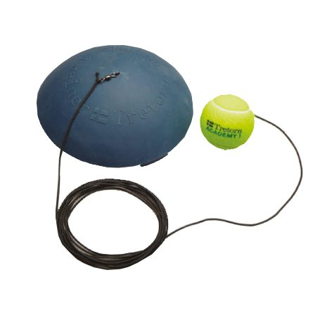 Tretorn Tennis Training Device - Blue