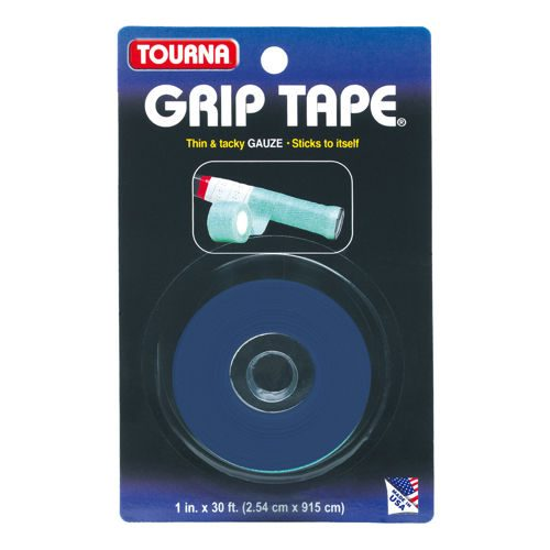 Tourna Grip Tape 1 Pack - Blue
