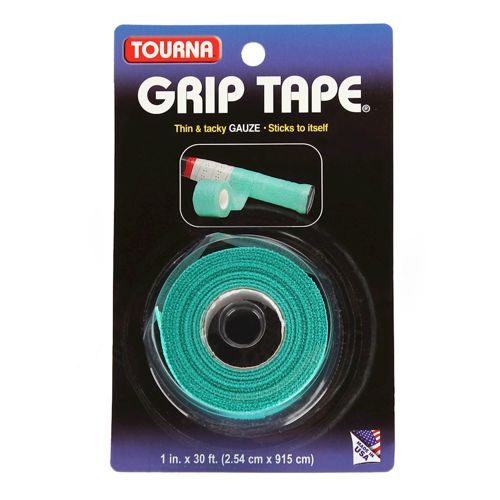 Tourna Grip Tape 1 Pack - Green