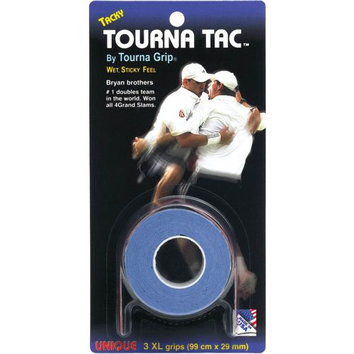 Tourna Tourna Tac 3 Pack - Blue