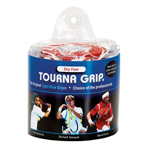 Tourna Tourna Grip 30 Pack - Blue