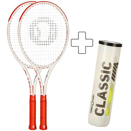 Tennis-Point Classic One Spielerpaket