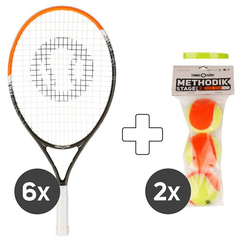 Tennis-Point Bundle 6x Stage 2