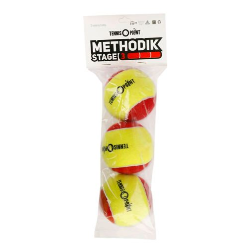 Tennis-Point Stage 3 3 Pack